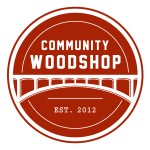 COMMUNITY WOODSHOP LOGO